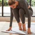 INDISPONÍVEL - Tapete de Yoga