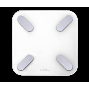 Balança de Bioimpedância Yunmai X - Branca