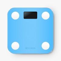 Balança de Bioimpedância - Yunmai Mini - Azul